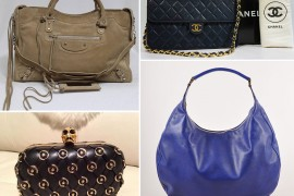 eBay's Best Bags – October 22
