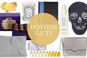 Gift Guide 2014: Don't Forget the Hostess