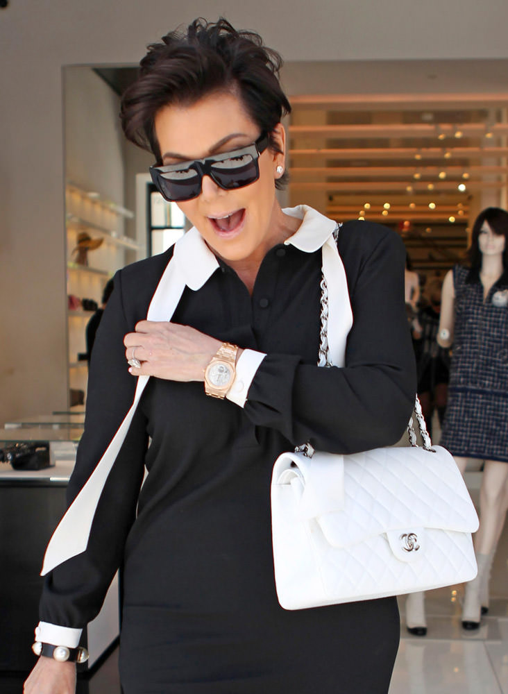 e1d219cb8bce 50 More Photos That Prove Chanel Bags are the Reigning Celebrity ...
