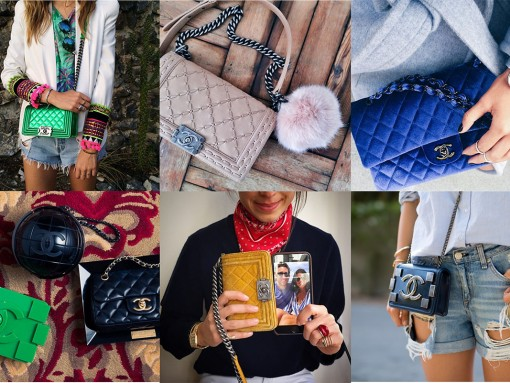 55 Must-See Chanel Bags on Instagram (56)