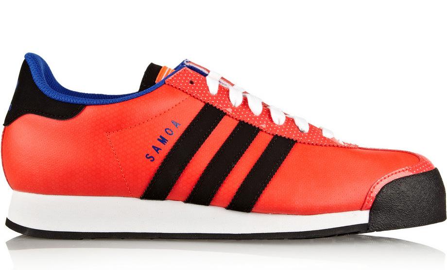Adidas Original Samoa Sneakers