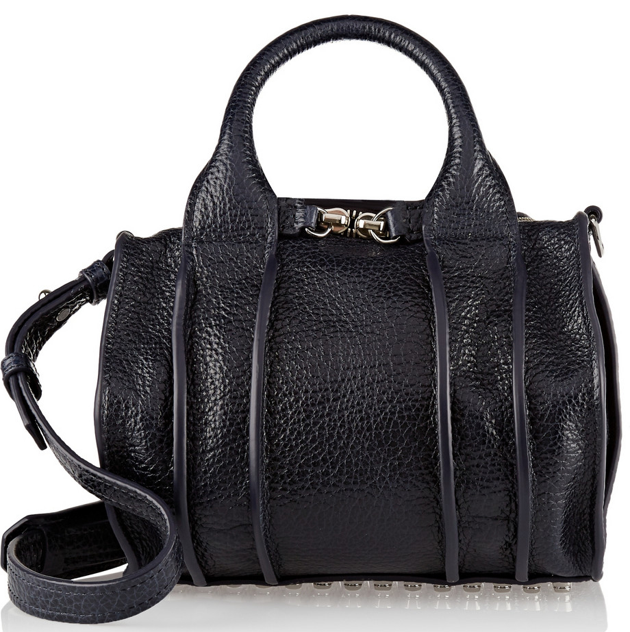 Alexander Wang Inside Out Rockie Bag