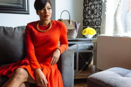 What's In Her Bag: Alicia Quarles