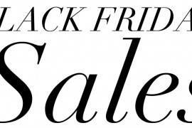 Black Friday 2014 Sale Roundup