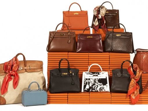 Bonhams Designer Handbag Auction