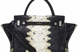 Botkier Fuses the Old and the New for a Fresh Look