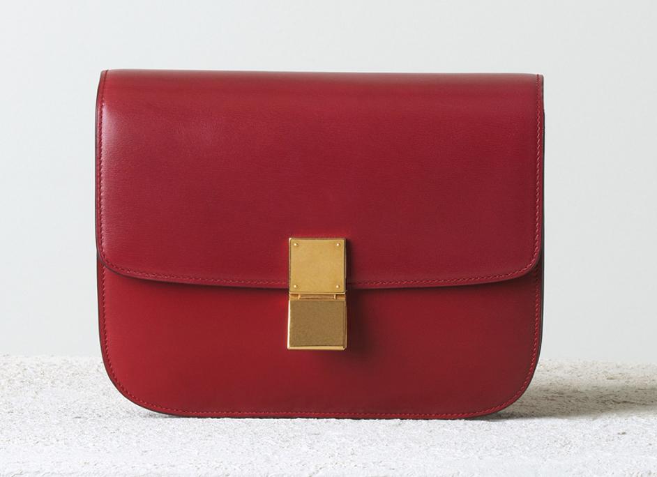 Celine Classic Box Bag 3900