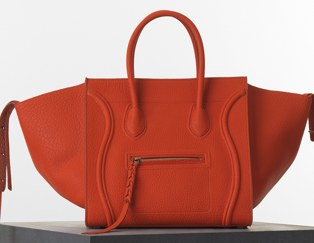 celine bag shop online - C��line's Spring 2015 Handbag Lookbook Has Arrived, Complete with ...