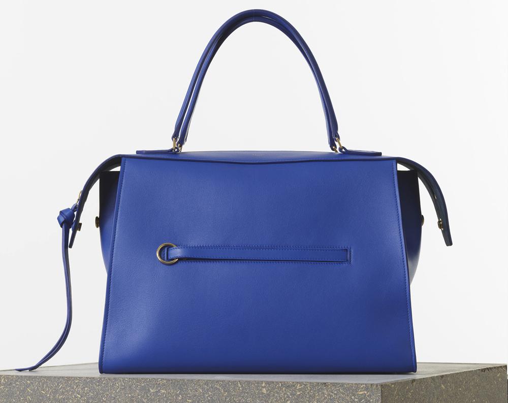 Celine Medium Ring Handbag 2600