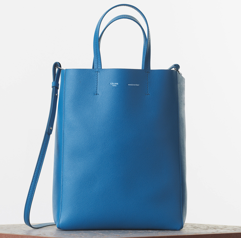 celine hand bag - C��line's Spring 2015 Handbag Lookbook Has Arrived, Complete with ...