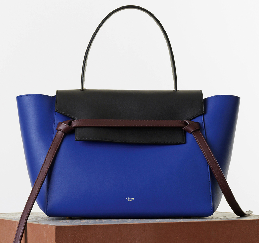 celine uk online shop - C��line's Spring 2015 Handbag Lookbook Has Arrived, Complete with ...