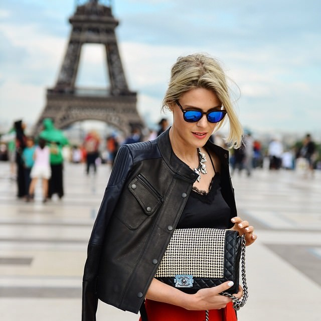 55 Must-See Chanel Bags on Instagram (13)