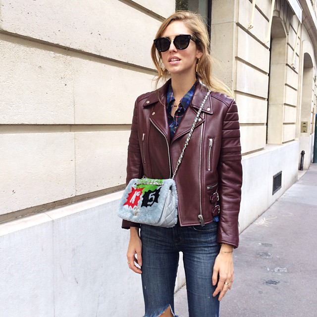55 Must-See Chanel Bags on Instagram (15)
