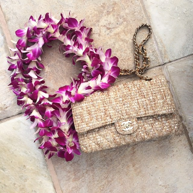 55 Must-See Chanel Bags on Instagram (16)