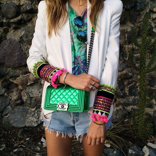 55 Must-See Chanel Bags on Instagram (19)