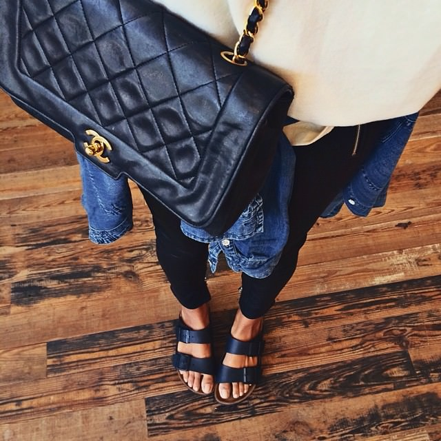 55 Must-See Chanel Bags on Instagram (2)
