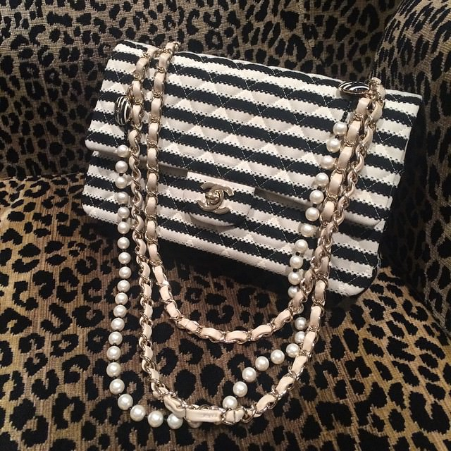 55 Must-See Chanel Bags on Instagram (25)