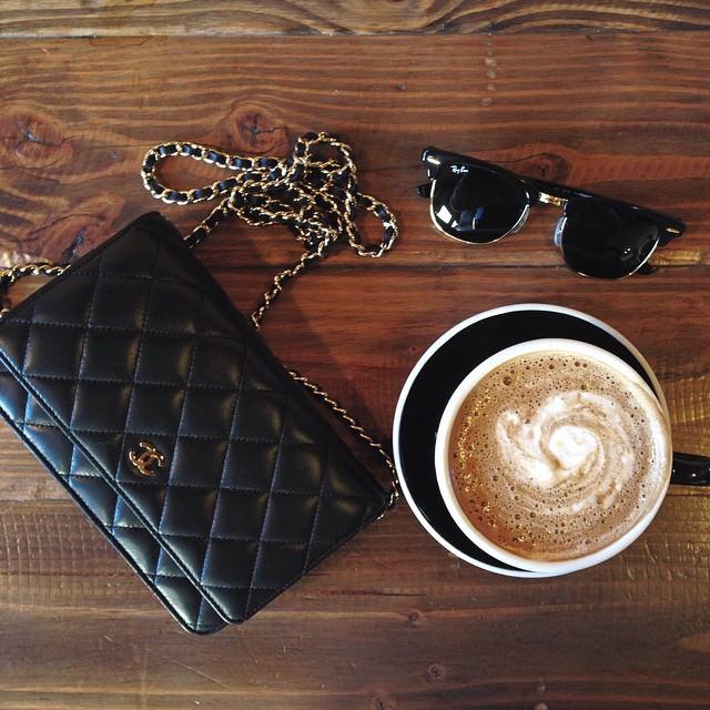 55 Must-See Chanel Bags on Instagram (26)
