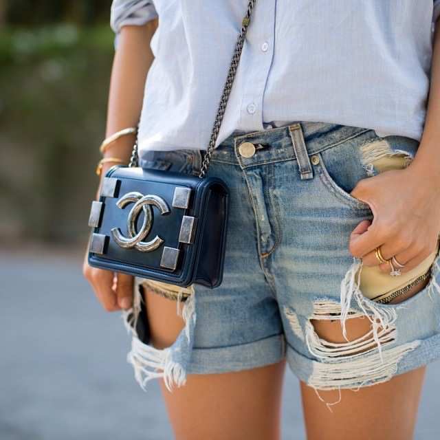 55 Must-See Chanel Bags on Instagram (3)