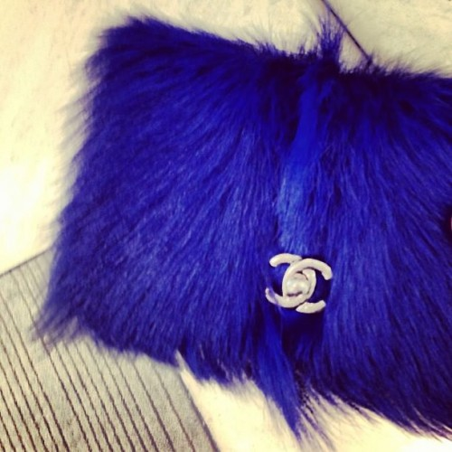 55 Must-See Chanel Bags on Instagram (30)