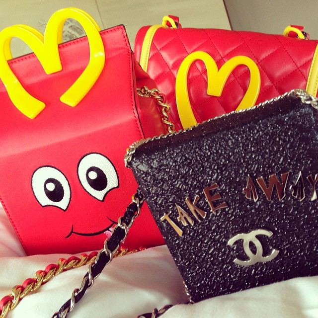 55 Must-See Chanel Bags on Instagram (33)