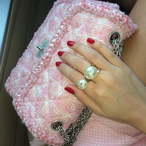 55 Must-See Chanel Bags on Instagram (34)