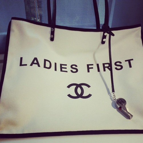 55 Must-See Chanel Bags on Instagram (37)