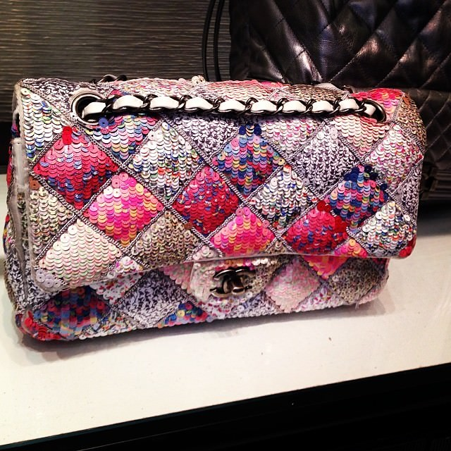 55 Must-See Chanel Bags on Instagram (38)