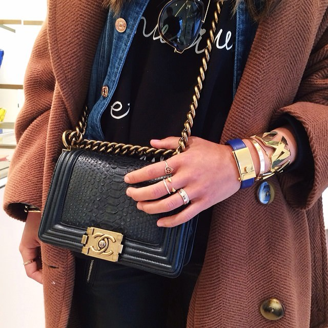 55 Must-See Chanel Bags on Instagram (4)