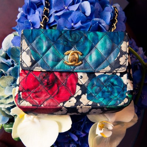 55 Must-See Chanel Bags on Instagram (41)