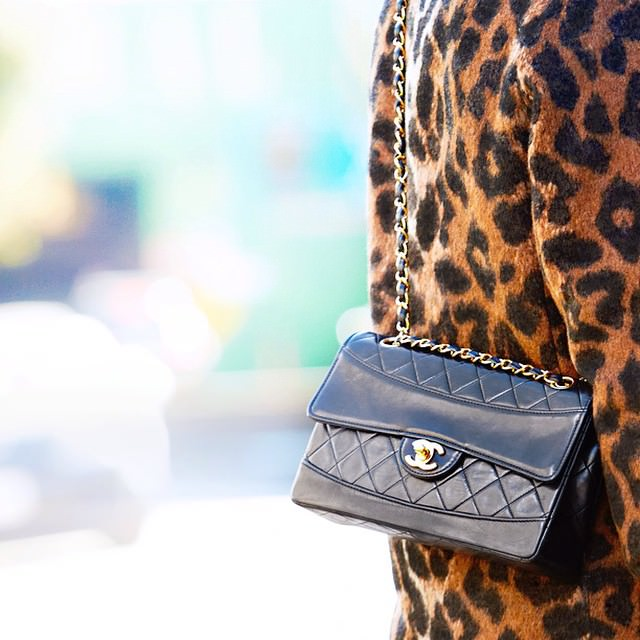 55 Must-See Chanel Bags on Instagram (44)