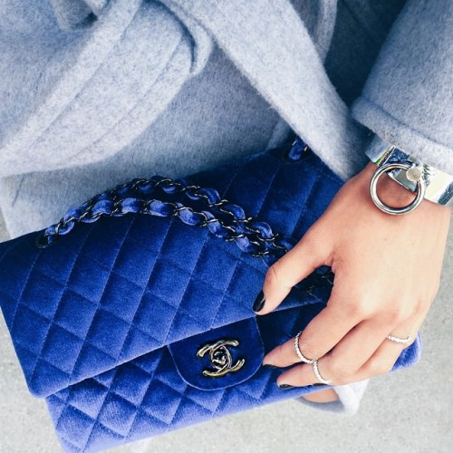 55 Must-See Chanel Bags on Instagram (46)