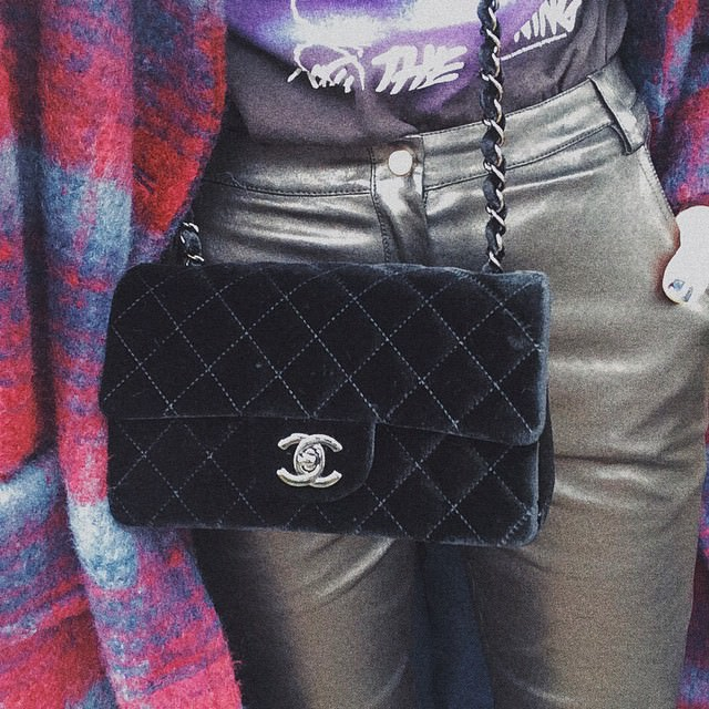 55 Must-See Chanel Bags on Instagram (51)