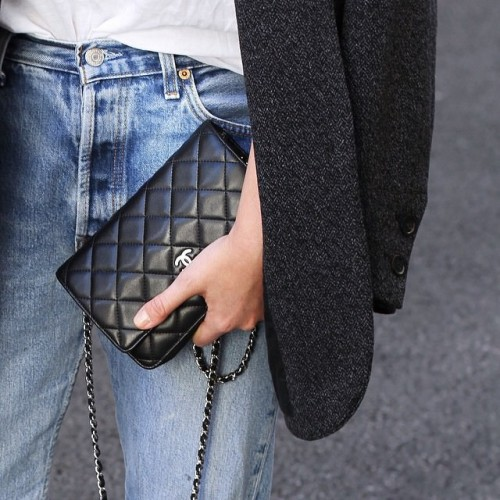 55 Must-See Chanel Bags on Instagram (8)
