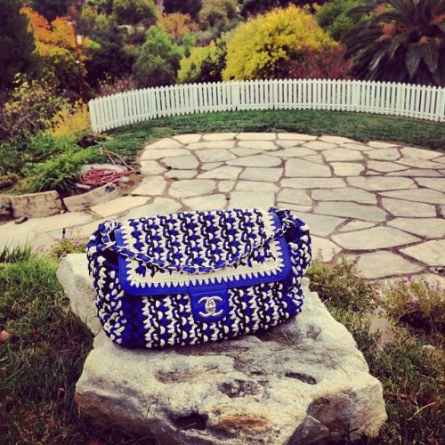 55 Must-See Chanel Bags on Instagram (9)