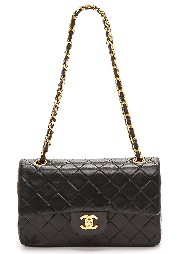 Chanel Classic Flap Bag