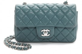 What Goes Around Comes Around Sends a New Round of Pre-Owned Chanel Bags to ShopBop