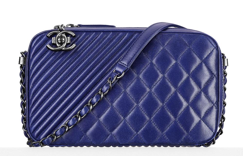 Chanel Large Camera Bag 3500