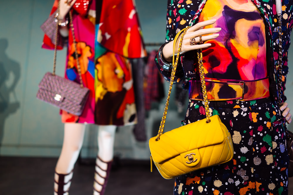 Chanel Bags and Accessories for Spring 2015 (1)