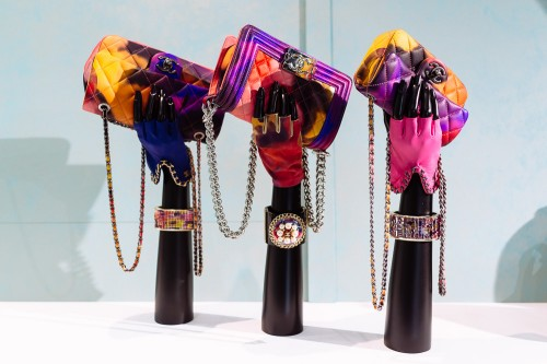 Chanel Bags and Accessories for Spring 2015 (10)
