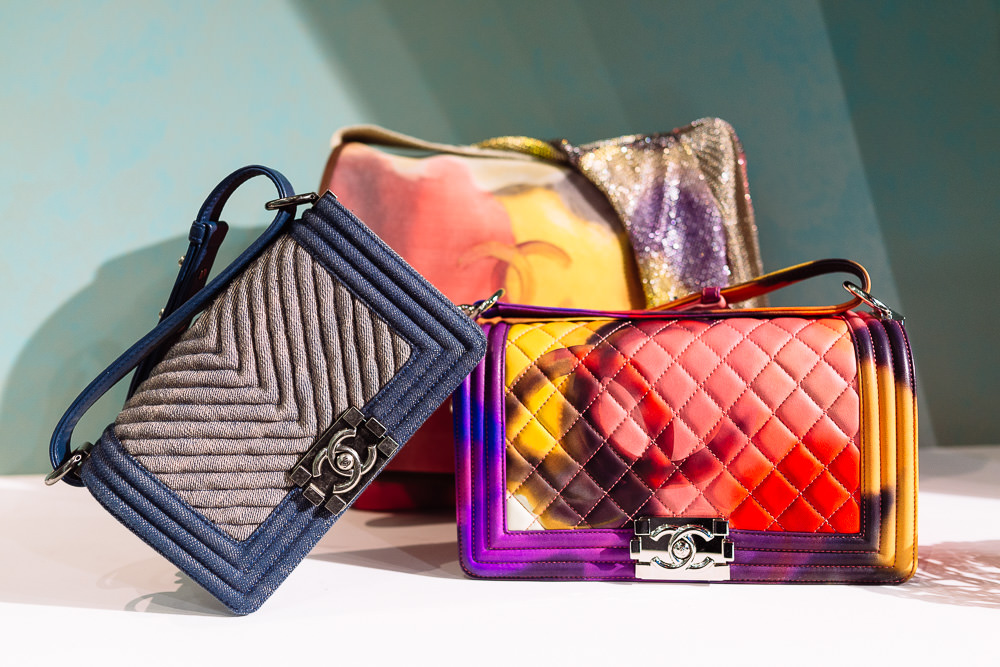 Chanel Bags and Accessories for Spring 2015 (12)