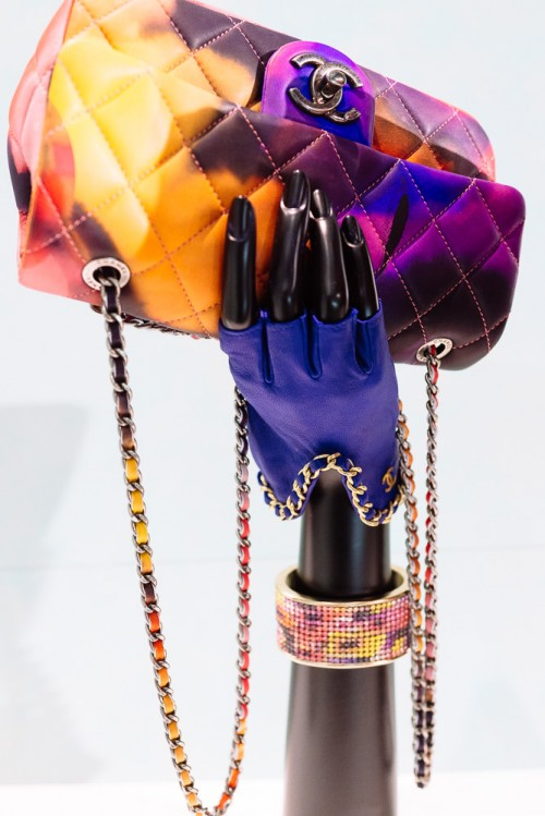 Chanel Bags and Accessories for Spring 2015 (14)