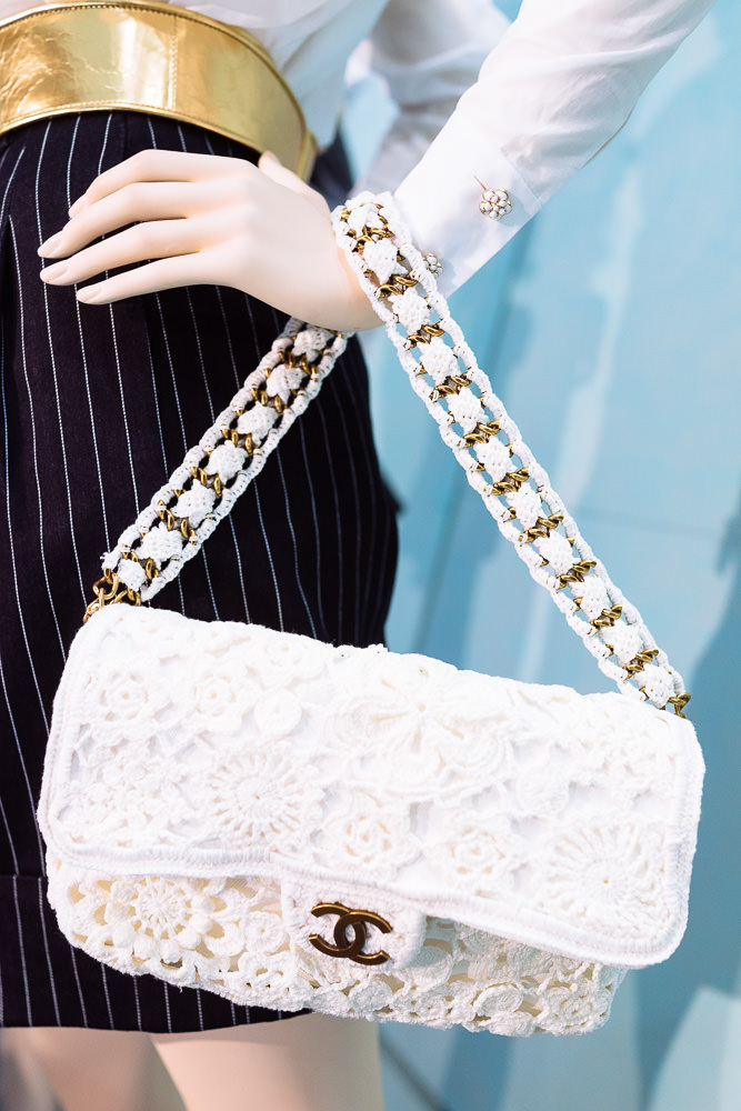 Chanel Bags and Accessories for Spring 2015 (17)
