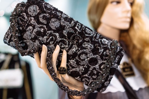 Chanel Bags and Accessories for Spring 2015 (18)