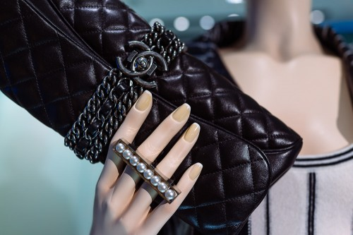 Chanel Bags and Accessories for Spring 2015 (19)
