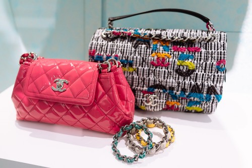 Chanel Bags and Accessories for Spring 2015 (20)