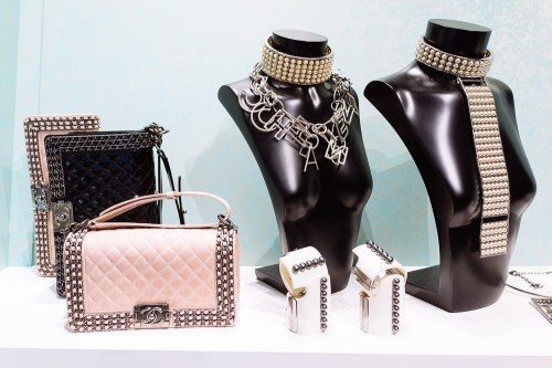 Chanel Bags and Accessories for Spring 2015 (22)
