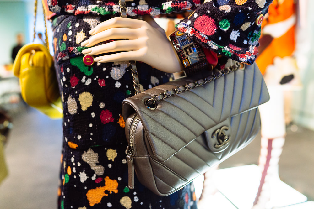 Chanel Bags and Accessories for Spring 2015 (26)