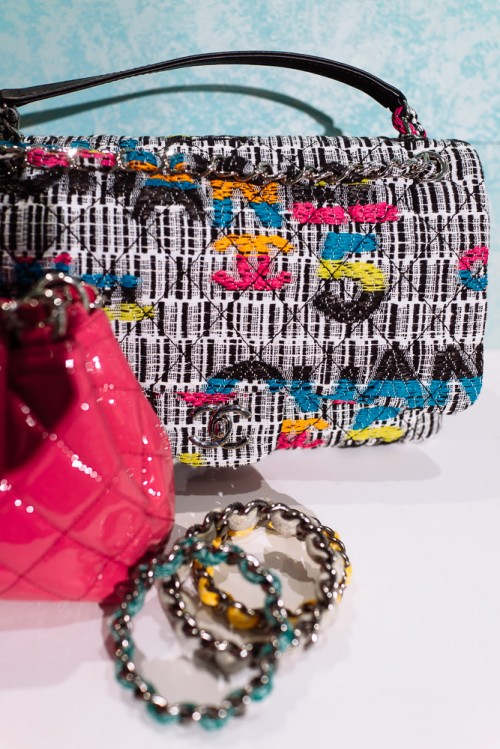 Chanel Bags and Accessories for Spring 2015 (27)