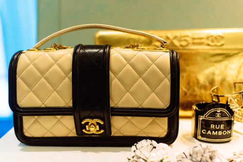 Chanel Bags and Accessories for Spring 2015 (29)
